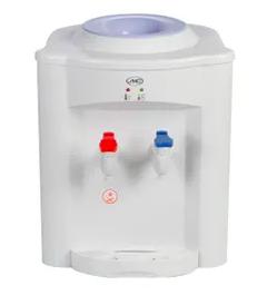 botones dispensador de agua
