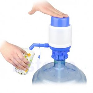 dispensador de agua garrafa